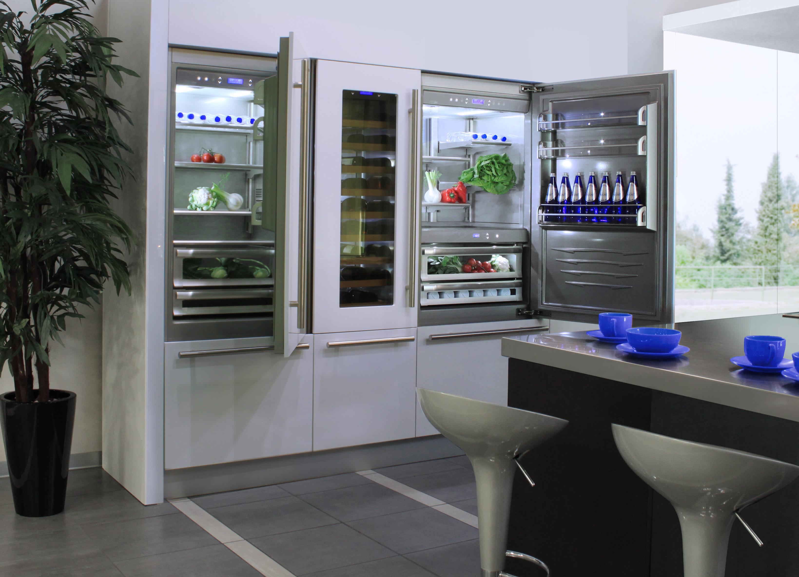 Uncategorized Kitchen Appliances Montreal blomberg distinctive appliances fhiaba