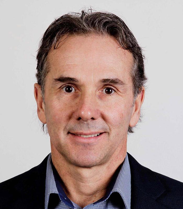 Pierre Cliche